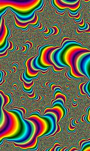 Trippy HD Wallpaper (72+ pictures)
