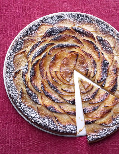 recette pate feuilletee pour tarte tarte feuillet 233 e aux pommes pour 4 personnes recettes 224 table