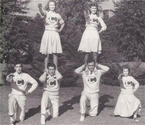 catawba cheerleading years gocatawbaindianscom
