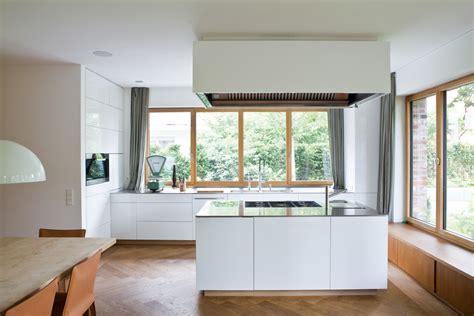 Einfamilienhaus Neues Kleid Fuer Die Fassade by Haus Mit Buche Innerst 228 Dtisches Wohnhaus Modernes