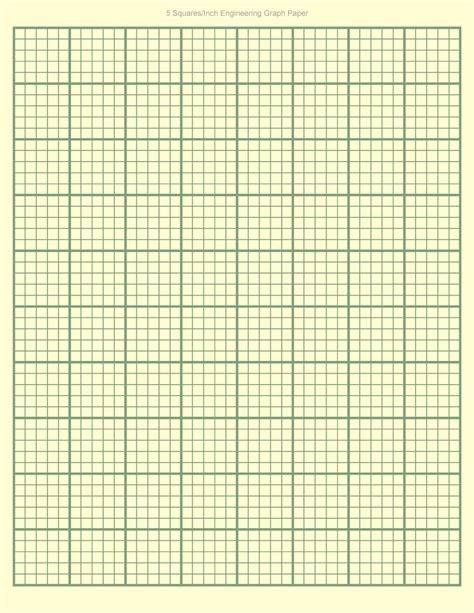 graph paper templates word pdfs word excel templates
