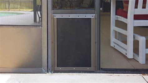 pet screen door i do that screen repair dr ormond pet