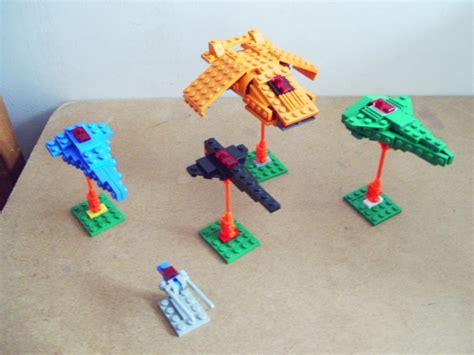 space username pkuece moc space ship collection lego sci fi eurobricks forums