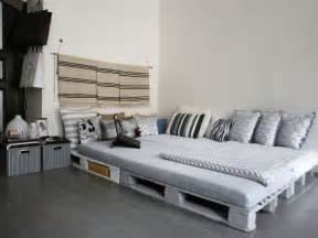 liegewiese sofa diy pallet furniture ideas 40 projects that you 39 t seen
