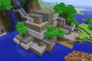 House Awesome Minecraft Creations