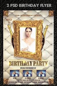 Event Invitation Templates Free 29 Attractive Birthday Party Flyer Psd Designs Word