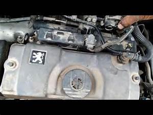 Peugeot 206 Essence : probl me rat allumage peugeot 206 moteur 1 4 essence parte 1 youtube ~ Medecine-chirurgie-esthetiques.com Avis de Voitures