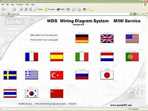Bmw Mini Wds 7 0 Repair Manual Order  U0026 Download
