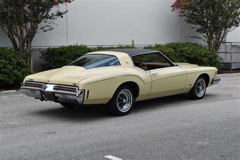 Buick Riviera by 1973 Buick Riviera Orlando Classic Cars