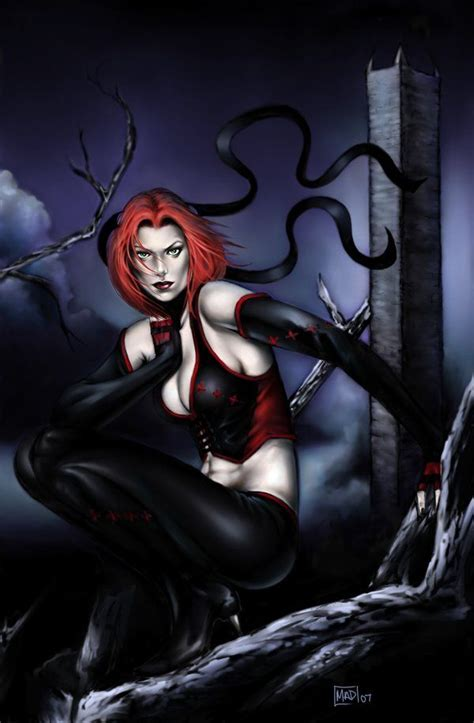 1000 Images About Bloodrayne On Pinterest Sonya Blade