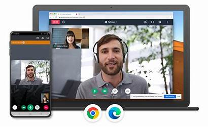 Gotomeeting Meetings Conferencing Project
