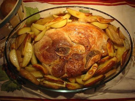 cuisiner la rouelle de porc rouelle de porc la meilleure recette