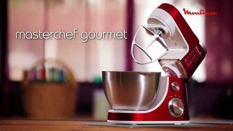 robots de cuisine multifonctions masterchef gourmet un multifonction signe moulinex