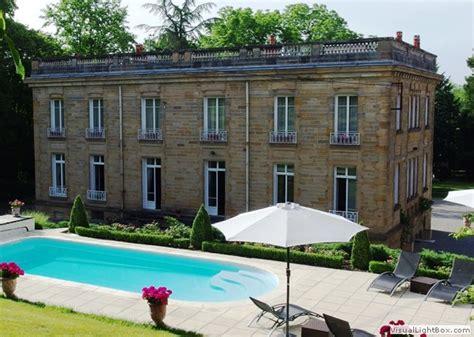 cluny chambres d hotes chambre d 39 hôte charme dans château à souvigny près de