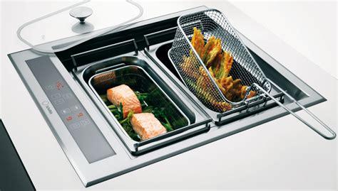 Les nouvelles tables de cuisson Inspiration cuisine Le