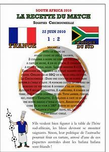 France Afrique Du Sud Quelle Chaine : envoyer cette carte france afrique du sud sosaties chichoumeille par la poste ~ Medecine-chirurgie-esthetiques.com Avis de Voitures