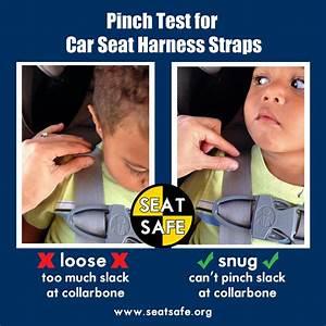 Safety First Ever Safe Test Adac : car seat safety pinch test general best practice tips ~ Jslefanu.com Haus und Dekorationen