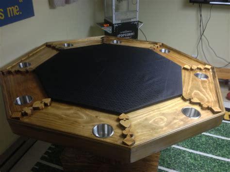 poker table poker table plans poker table diy poker