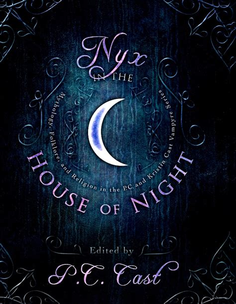 Nyx In The House Of Night  House Of Night Wiki Fandom