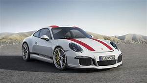 Porsche 911 R Selling For Over  1 3m On Used Car Market