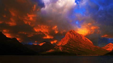 nature sunset hd desktop wallpapers  hd