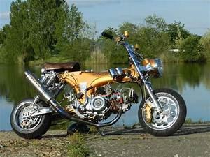 Honda Dax Tuning : dax tuning motorcycles pinterest ~ Blog.minnesotawildstore.com Haus und Dekorationen