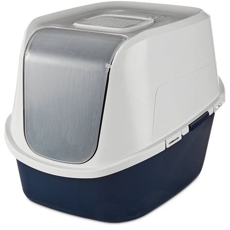 UPC 800443207130 - So Phresh Jumbo Enclosed Litter Box in ...