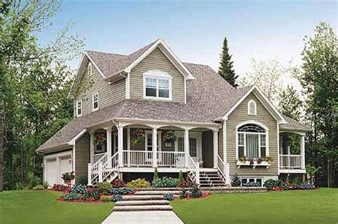 country house plans home design