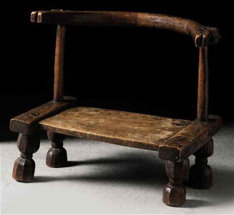 chaise blanc d ivoire chaise dan côte d 39 ivoire christie 39 s