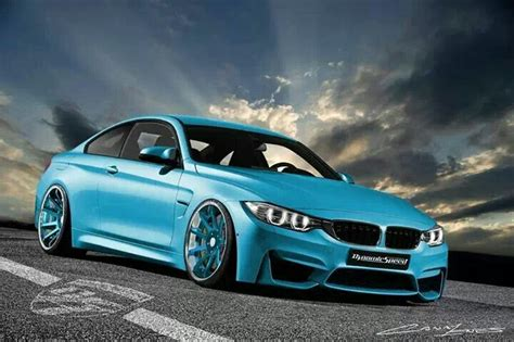 bmw   teal bmw ultimate driving machine