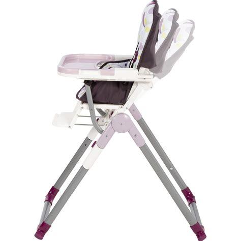 chaise haute inclinable chaise haute inclinable