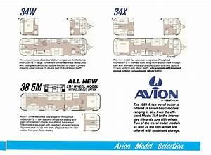 Prowler Rv 5th Wheel Floor Plans