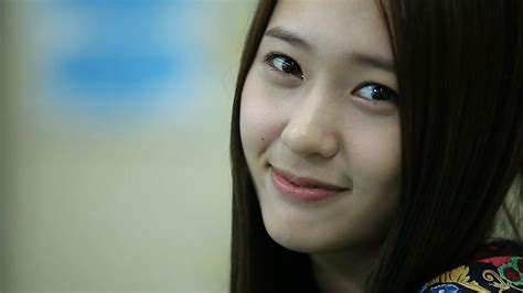 Krystal Of F(x) To Make A Cameo Appearance On