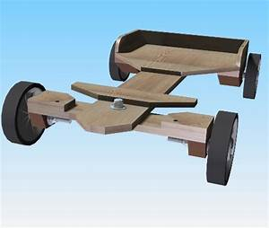 Wooden Go Kart – Christian Home Education