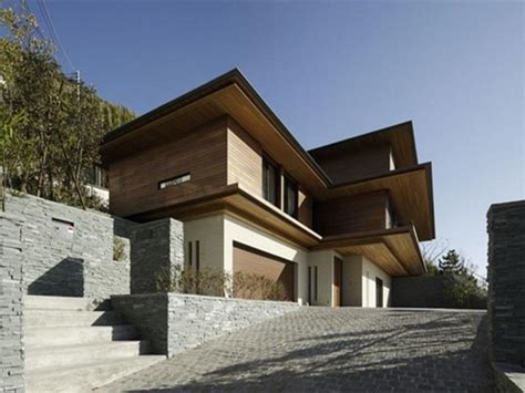 Beautiful Look Of The Japanese Modern Architecture Your