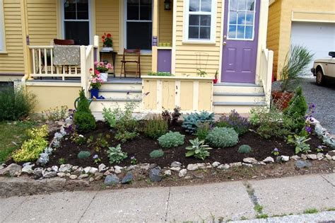 amazing front yard landscaping ideas   raised ranch