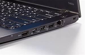 Lenovo Thinkpad T460s Review