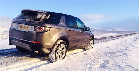 Review Land Rover Discovery Sport by Land Rover Discovery Sport Review Caradvice