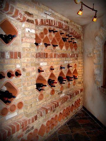 chicago brick veneer traditional wine cellar chicago