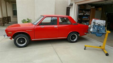 Datsun 510 For Sale by Datsun 510 For Sale In Toledo Ohio Bluebird Classifieds