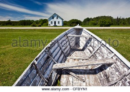 Old Boat Junk Yards by Old Boat On Abandoned Junk Yard Stock Photo Royalty Free
