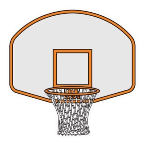 basketball hoop backboard clipart basketball hoop backboard basketball printables