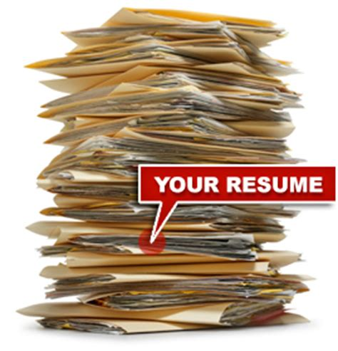 How To Get Your Resume Past Computer Screening Tactics by From Our Partners In Crime The Next Great Generation