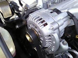 Alternator Wiring Diagram - Clublexus
