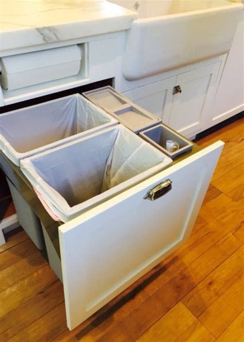 built  compost containers kitchens farmhouse kitchen inspiration kitchen kitchen remodel