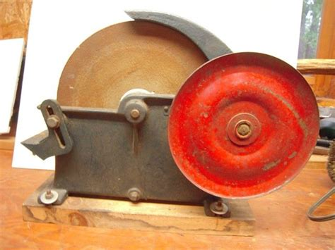 sharpening wheels  collection  diy  crafts ideas