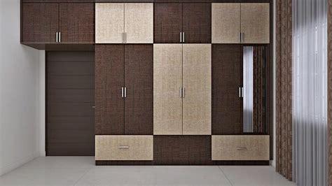 wardrobe design  color combination woodlab interiors