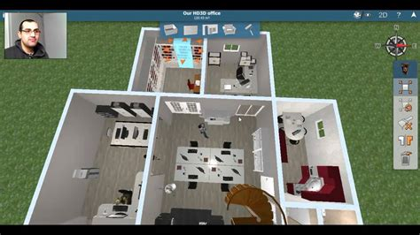 Home Design 3d Review And Walkthrough (pc Steam Version