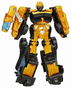 Bumblebee (High Octane) - Transformers Toys - TFW2005