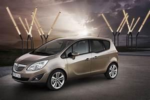 Opel Meriva 2009 : officieel opel meriva met flexdoors ~ Medecine-chirurgie-esthetiques.com Avis de Voitures
